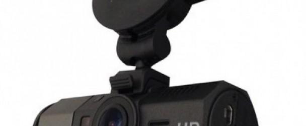 SW012 – Full HD Dual Facing Dash Camera