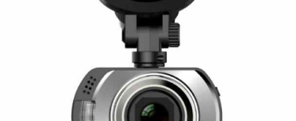 SW237 – HD Dash Camera