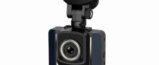 SW282 – HD Dash Camera