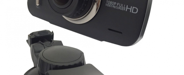 SW006 – Full HD Dash Camera