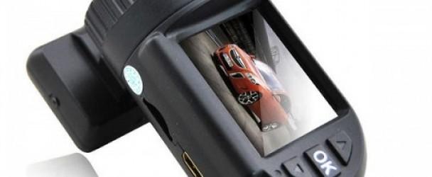 SW010.1 – Full HD 1080p Dash Camera