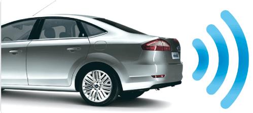Parking Sensors | Pulse Car Audio
