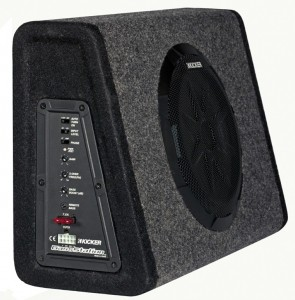 PT8 amp