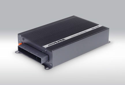 SPC-200AU Digital Amplifier
