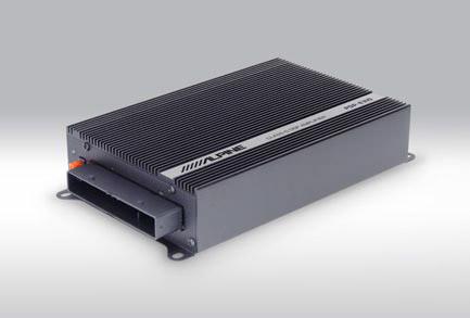 SPC-200AU Digital Amplifier