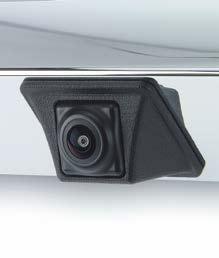 Optional Multi-View Camera