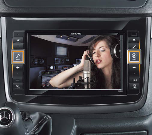 Video and Audio Playback