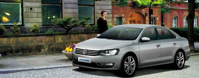 Infotainment and Sound Solutions for Volkswagen